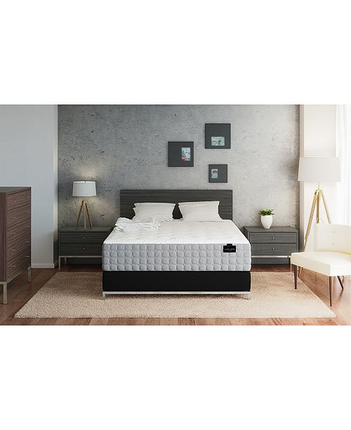 "Aireloom Hybrid 13.5"" Firm Mattress- Twin"