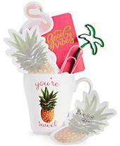 Celebrate Shop Mug & Stationery Set