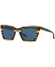 Sunglasses, HC8203 54