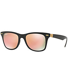 Ray-Ban CATS 500 Sunglasses, RB4125 59