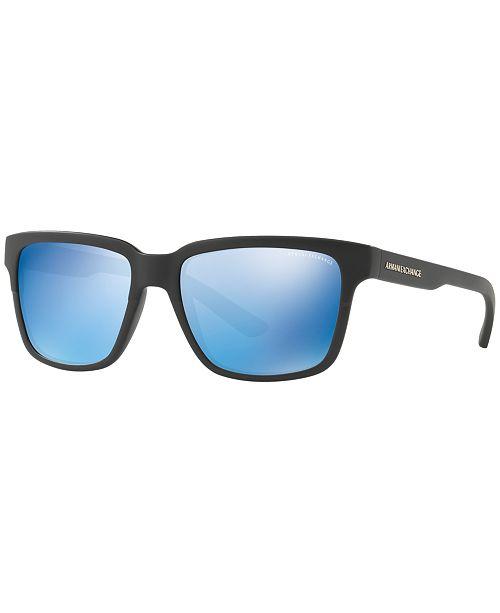 Armani Exchange Sunglasses, AX4026S