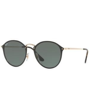 Ray Ban Sunglasses RAY-BAN BLAZE COLLECTION SUNGLASSES, RB3574N 59