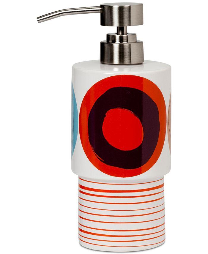 Creative Bath - Dot Swirl Lotion Pump
