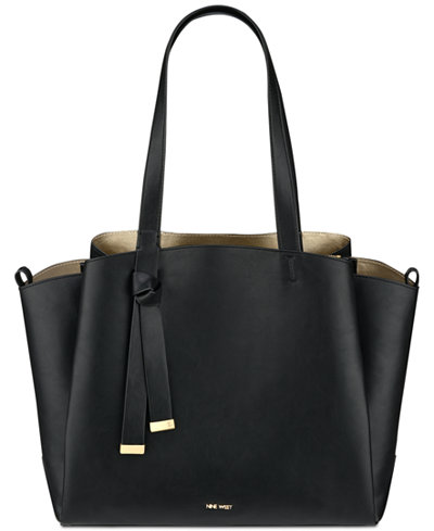 Nine West A Tote