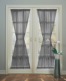 French Door Curtains Shop For And Buy French Door Curtains