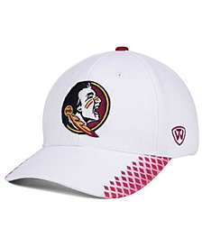 Top of the World Florida State Seminoles Merge Stretch Cap