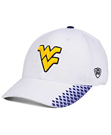 Top of the World West Virginia Mountaineers Merge Stretch Cap