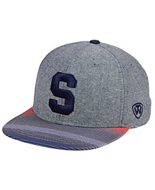 Top of the World Syracuse Orange Tarnesh Snapback Cap