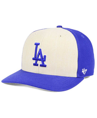 '47 Brand Los Angeles Dodgers Inductor MVP Cap