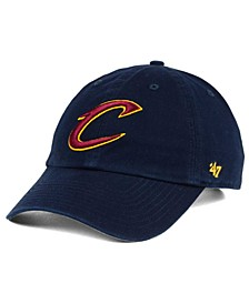 Cleveland Cavaliers Clean Up Cap