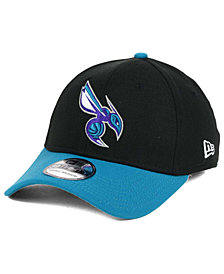 New Era Charlotte Hornets Team Classic 39THIRTY Cap
