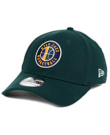 New Era Utah Jazz Team Classic 39THIRTY Cap