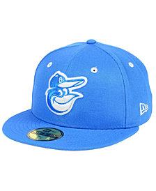 New Era Baltimore Orioles Pantone Collection 59FIFTY Cap