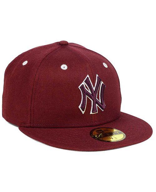 super popular 45aaf af8af ... New Era New York Yankees Pantone Collection 59FIFTY Cap ...