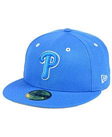 New Era Philadelphia Phillies Pantone Collection 59FIFTY Cap