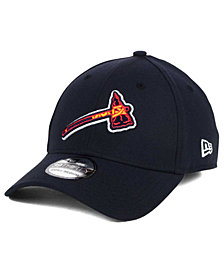 New Era Atlanta Braves Core Classic 39THIRTY Cap