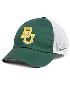Nike Baylor Bears H86 Trucker Cap