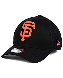 New Era San Francisco Giants Mega Team Neo 39THIRTY Cap