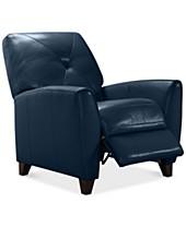Astonishing Leather Chair And Ottoman Macys Beatyapartments Chair Design Images Beatyapartmentscom