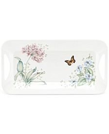 Butterfly Meadow Melamine Hors D'Oeuvre Tray