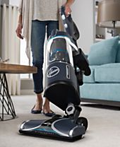 Hoover UH73510 REACT Powered Reach Plus Upright Vacuum