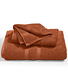 CLOSEOUT! Charter Club Elite Hygro Cotton Washcloth, Created for Macy's