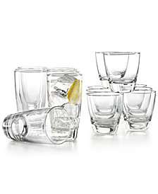 Luminarc Elite 16-Pc. Glassware Set
