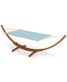 Golen Hammock with Base, Quick Ship