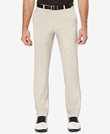 Men's Flat-Front Golf Pants