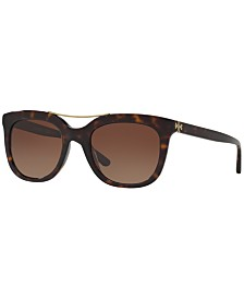 Tory Burch Polarized Sunglasses, TY7105