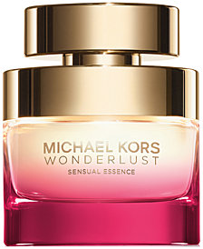 Michael Kors Wonderlust Sensual Essence Eau de Parfum Spray, 1.7 oz.