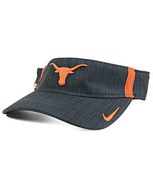 Nike Texas Longhorns Sideline Aero Visor