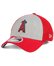 New Era Los Angeles Angels of Anaheim Total Reflective 39THIRTY Cap