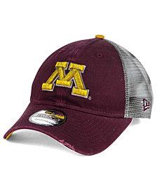 New Era Minnesota Golden Gophers Team Rustic 9TWENTY Cap