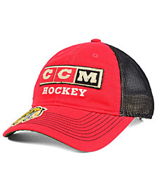 CCM Chicago Blackhawks Slouch Cap