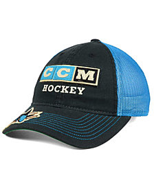 CCM San Jose Sharks Slouch Cap