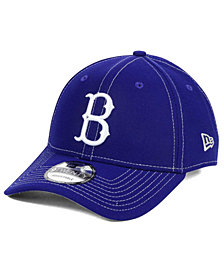 New Era Brooklyn Dodgers The League Classic 9FORTY Adjustable Cap