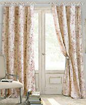 Elrene Annalise Window Panel Collection