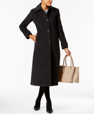 Ladies wool coat size 22