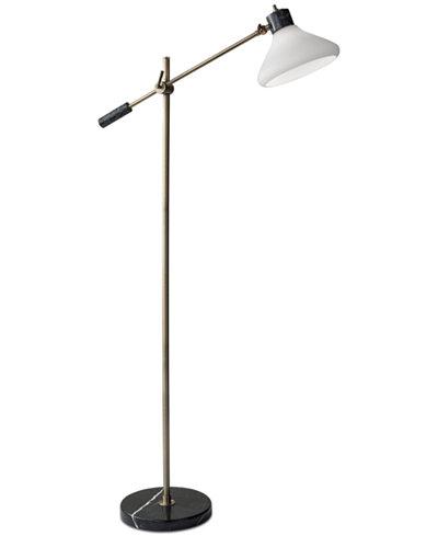 Adesso Astor Floor Lamp