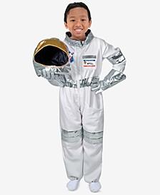 Kids' Astronaut Role Play Set
