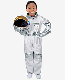 Melissa and Doug Kids' Astronaut Role Play Set