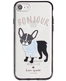 kate spade new york Bonjour iPhone 8 Case