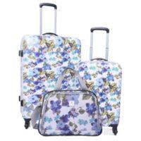 Tag Pop Art 3-Pc. Hardside Spinner Luggage Set Deals