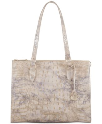 Image of Brahmin Melbourne Anywhere Tote, A Macy's Exclusive Style