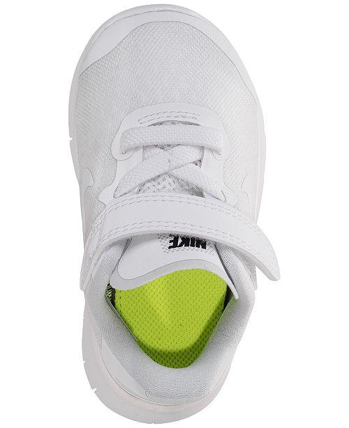 2c0cb7dafa0e Nike Toddler Boys  Free Run 2 Running Sneakers from Finish Line ...