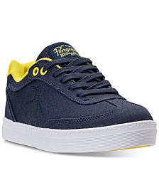 Original Penguin Little Boys' Davon Casual Sneakers from Finish Line