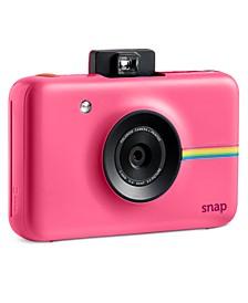 Snap Instant Print Digital Camera & Paper