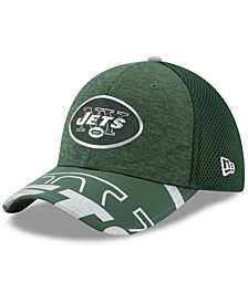 New Era New York Jets 2017 Draft 39THIRTY Cap
