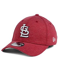 New Era St. Louis Cardinals Team Pennant 39THIRTY Cap